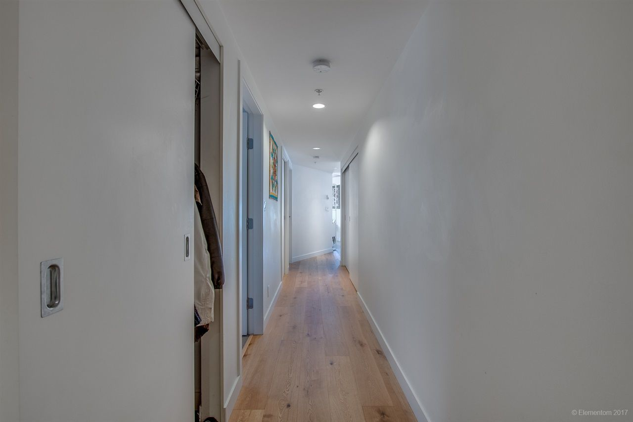 """Photo 12: Photos: 610 128 W CORDOVA Street in Vancouver: Downtown VW Condo for sale in """"WOODWARDS W43"""" (Vancouver West)  : MLS®# R2191922"""
