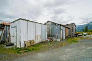 Photo 31: 5111 TOLMIE Road in Abbotsford: Sumas Prairie House for sale : MLS®# R2605990