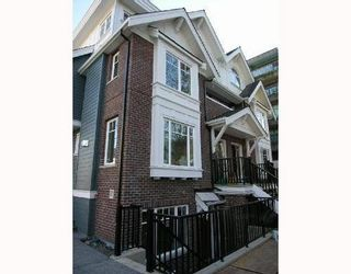 Photo 2: 2868 Spruce Street in Vancouver West: Fairview VW Home for sale ()  : MLS®# 694898