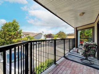 Photo 21: 108 1870 McKenzie Ave in : SE Lambrick Park Condo for sale (Saanich East)  : MLS®# 878187