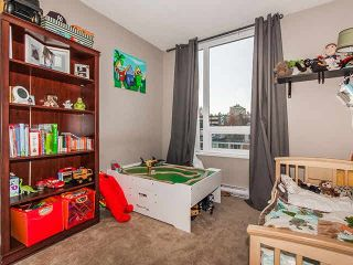 Photo 9: 601 39 SIXTH Street in NEW WESTMINSTER: Downtown NW Condo for sale (New Westminster)  : MLS®# V1111943