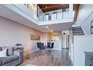 Photo 2: 2268 ALDER Street in Vancouver West: Home for sale : MLS®# V1045830