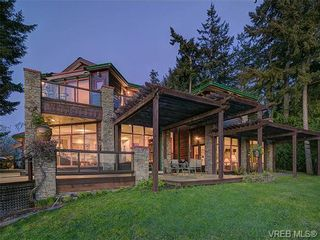 Photo 8: 1126 Highview Pl in NORTH SAANICH: NS Lands End House for sale (North Saanich)  : MLS®# 726103