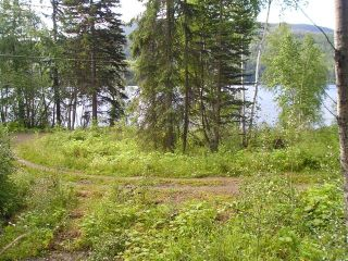 "Photo 6: LOT 13 EAGLE CREEK Road in Canim Lake: Canim/Mahood Lake Land for sale in ""HAWKINS LAKE"" (100 Mile House (Zone 10))  : MLS®# N226700"