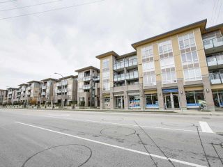 "Photo 16: 108 55 EIGHTH Avenue in New Westminster: GlenBrooke North Condo for sale in ""8 WEST"" : MLS®# R2156803"