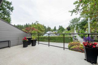 """Photo 37: 4304 NAUGHTON Avenue in North Vancouver: Deep Cove Townhouse for sale in """"COVE GARDEN TOWNHOUSES"""" : MLS®# R2179628"""