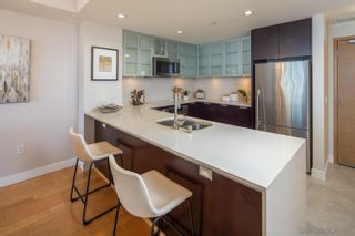 Photo 3: DOWNTOWN Condo for sale : 2 bedrooms : 1441 9th Ave #508 in San Diego