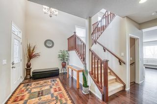 Photo 2: 118 Panamount Road NW in Calgary: Panorama Hills Detached for sale : MLS®# A1127882