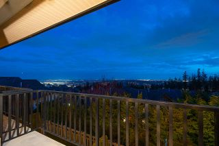 "Photo 20: 66 55 HAWTHORN Drive in Port Moody: Heritage Woods PM Townhouse for sale in ""COBALT SKY"" : MLS®# R2561206"