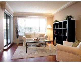 """Photo 4: 102 436 7TH ST in New Westminster: Uptown NW Condo for sale in """"Regency Court"""" : MLS®# V575799"""