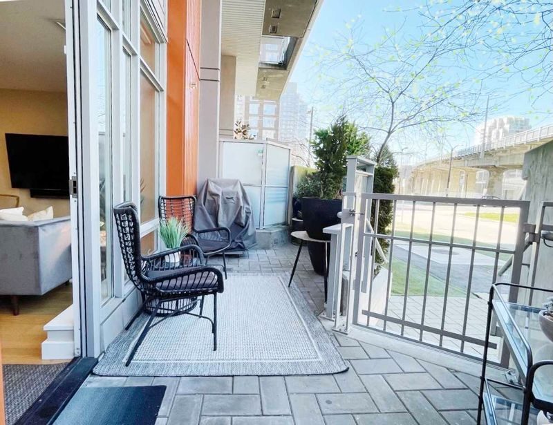 FEATURED LISTING: 1386 SEYMOUR Street Vancouver