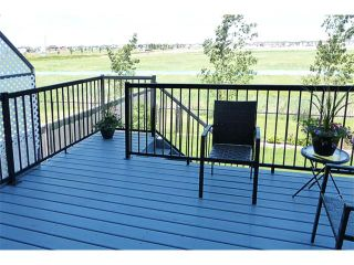 Photo 35: 772 LUXSTONE Landing SW: Airdrie House for sale : MLS®# C4016201