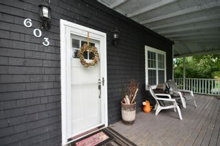 Photo 3: 603 Ashdale Road in Ashdale: 403-Hants County Residential for sale (Annapolis Valley)  : MLS®# 202121681