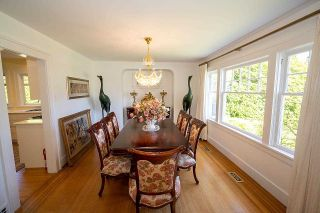 Photo 6: 6991 WILTSHIRE Street in Vancouver: South Granville House for sale (Vancouver West)  : MLS®# R2573386