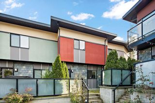 Photo 3: 6 2321 Island View Rd in : CS Island View Row/Townhouse for sale (Central Saanich)  : MLS®# 868671