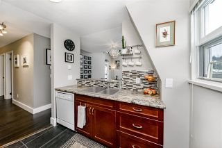 """Photo 9: 325 99 BEGIN Street in Coquitlam: Maillardville Condo for sale in """"LE CHATEAU"""" : MLS®# R2428575"""