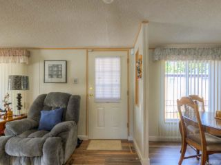 Photo 18: 730 Kasba Cir in PARKSVILLE: PQ French Creek Manufactured Home for sale (Parksville/Qualicum)  : MLS®# 805338