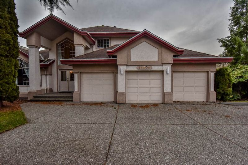 FEATURED LISTING: 18608 54 Avenue Surrey