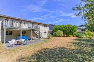 Photo 16: 5360 WALLACE Avenue in Delta: Pebble Hill House for sale (Tsawwassen)  : MLS®# R2325851