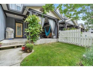 """Photo 22: 20 33460 LYNN Avenue in Abbotsford: Central Abbotsford Townhouse for sale in """"ASTON ROW"""" : MLS®# R2589433"""