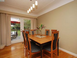 Photo 7: 1011 Gosper Cres in VICTORIA: Es Kinsmen Park House for sale (Esquimalt)  : MLS®# 584592