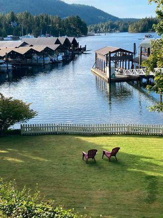 Photo 28: 4760 SINCLAIR BAY Road in Garden Bay: Pender Harbour Egmont House for sale (Sunshine Coast)  : MLS®# R2607231