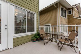 "Photo 28: 7 6110 138 Street in Surrey: Sullivan Station Townhouse for sale in ""Seneca Woods"" : MLS®# R2204599"