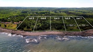 Photo 1: LOT 4 Hampton Mountain Road in Hampton: 400-Annapolis County Vacant Land for sale (Annapolis Valley)  : MLS®# 202101572