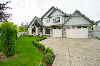 """Photo 1: 4605 222A Street in Langley: Murrayville House for sale in """"Murrayville"""" : MLS®# R2387087"""