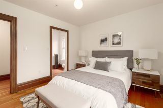 Photo 23: 750 PRINCESS AVENUE in Vancouver: Strathcona House for sale (Vancouver East)  : MLS®# R2564204