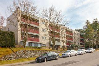 Photo 3: 413 3255 Glasgow Ave in Saanich: SE Quadra Condo for sale (Saanich East)  : MLS®# 843059