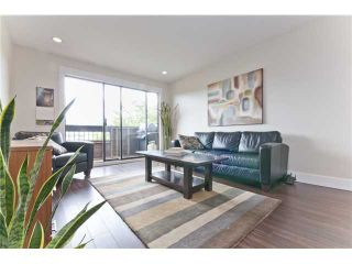 Photo 1: #209 440 E 5th AVE in Vancouver: Mount Pleasant VE Condo for sale (Vancouver East)  : MLS®# V1047440