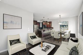 Main Photo: 41 Arbours Circle NW: Langdon Row/Townhouse for sale : MLS®# A1107463