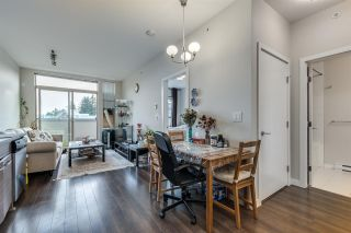 """Photo 3: 419 13228 OLD YALE Road in Surrey: Whalley Condo for sale in """"CONNECT"""" (North Surrey)  : MLS®# R2482486"""