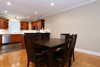 "Photo 6: 7 4729 GARRY Street in Delta: Ladner Elementary Townhouse for sale in ""GARRY COURT"" (Ladner)  : MLS®# R2122136"