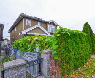 Main Photo: 6831 VICTORIA Drive in Vancouver: Killarney VE 1/2 Duplex for sale (Vancouver East)  : MLS®# R2507615