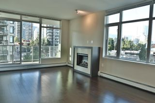 Photo 25: 607 1320 CHESTERFIELD Avenue in North Vancouver: Central Lonsdale Condo for sale : MLS®# R2594502