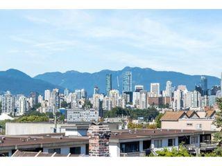 Photo 23: 201 2190 W 5TH Avenue in Vancouver: Kitsilano Condo for sale (Vancouver West)  : MLS®# R2606161