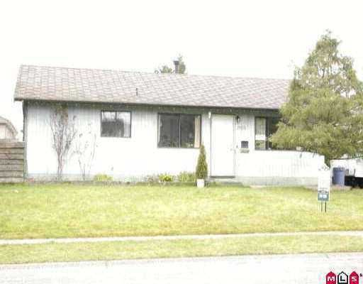 Main Photo: 13420 87B Ave in Surrey: Queen Mary Park Surrey House for sale : MLS®# F2624264
