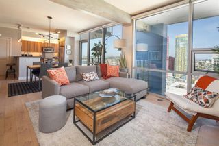 Photo 5: DOWNTOWN Condo for sale : 1 bedrooms : 321 10Th Avenue #2303 in San Diego