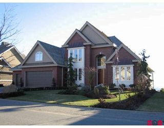 """Photo 3: 35454 JADE Drive in Abbotsford: Abbotsford East House for sale in """"EAGLE MOUNTAIN"""" : MLS®# F2910667"""