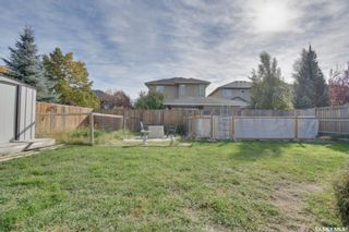 Photo 27: 107 Holmes Crescent in Saskatoon: Stonebridge Residential for sale : MLS®# SK871607