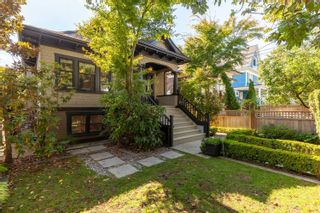 Main Photo: 1120 E 13TH Avenue in Vancouver: Mount Pleasant VE House for sale (Vancouver East)  : MLS®# R2619413