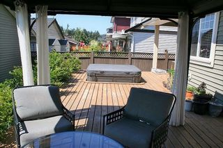 "Photo 4: 32708 TUNBRIDGE Avenue in Mission: Mission BC House for sale in ""Tunbridge Station"" : MLS®# R2335522"