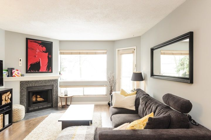 Photo 2: Photos: 207 607 E 8TH AVENUE in Vancouver: Mount Pleasant VE Condo for sale (Vancouver East)  : MLS®# R2138438