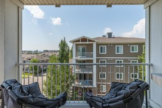 Photo 14: 401 304 Cranberry Park SE in Calgary: Cranston Apartment for sale : MLS®# A1132586
