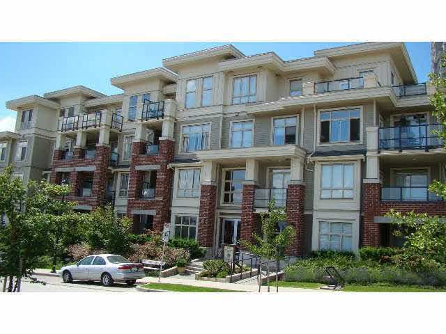 Main Photo: 107 270 FRANCIS WAY in : Fraserview NW Condo for sale : MLS®# V917161
