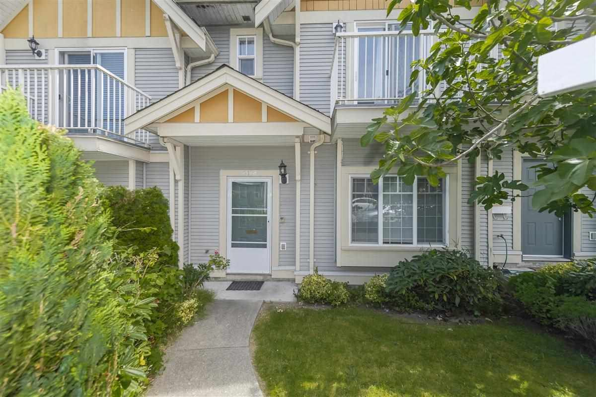 Main Photo: 3178 GILMORE Avenue in Burnaby: Central BN 1/2 Duplex for sale (Burnaby North)  : MLS®# R2474693