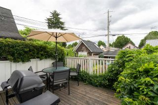 Photo 27: 628 UNION Street in Vancouver: Strathcona House for sale (Vancouver East)  : MLS®# R2541319