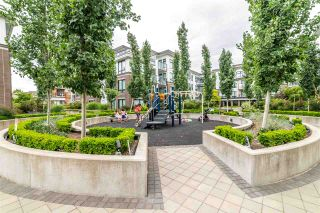 """Photo 16: 339 9333 TOMICKI Avenue in Richmond: West Cambie Condo for sale in """"OMEGA"""" : MLS®# R2278647"""